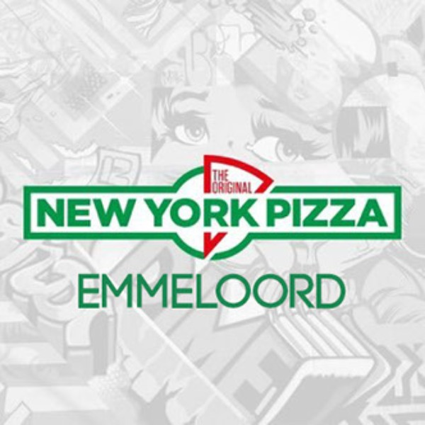 New York Pizza Emmeloord